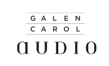 Galen Carol Audio