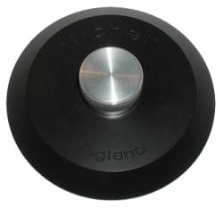 Michell Record Clamp