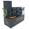 Audience Hidden Treasure High Definition Wall Receptacle