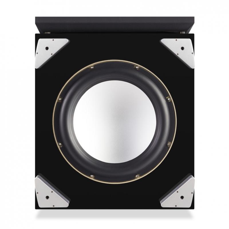 REL Acoustics 212/SE Subwoofer