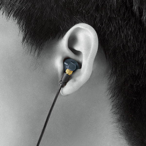 Technics EAH-TZ700 In Ear Monitor Earphones