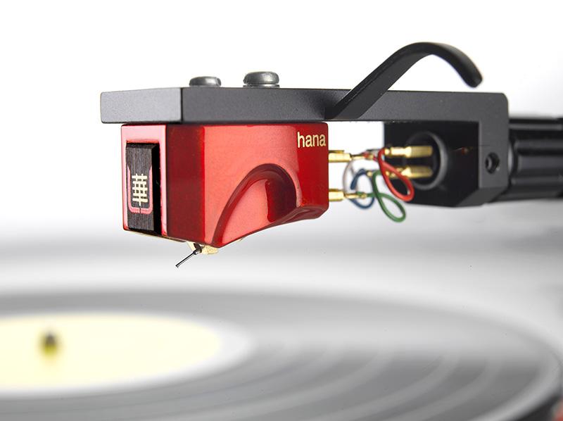 Hana Umami Moving Coil Phono Cartridge