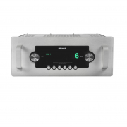 Audio Research Reference 6SE Line-Stage Preamplifier