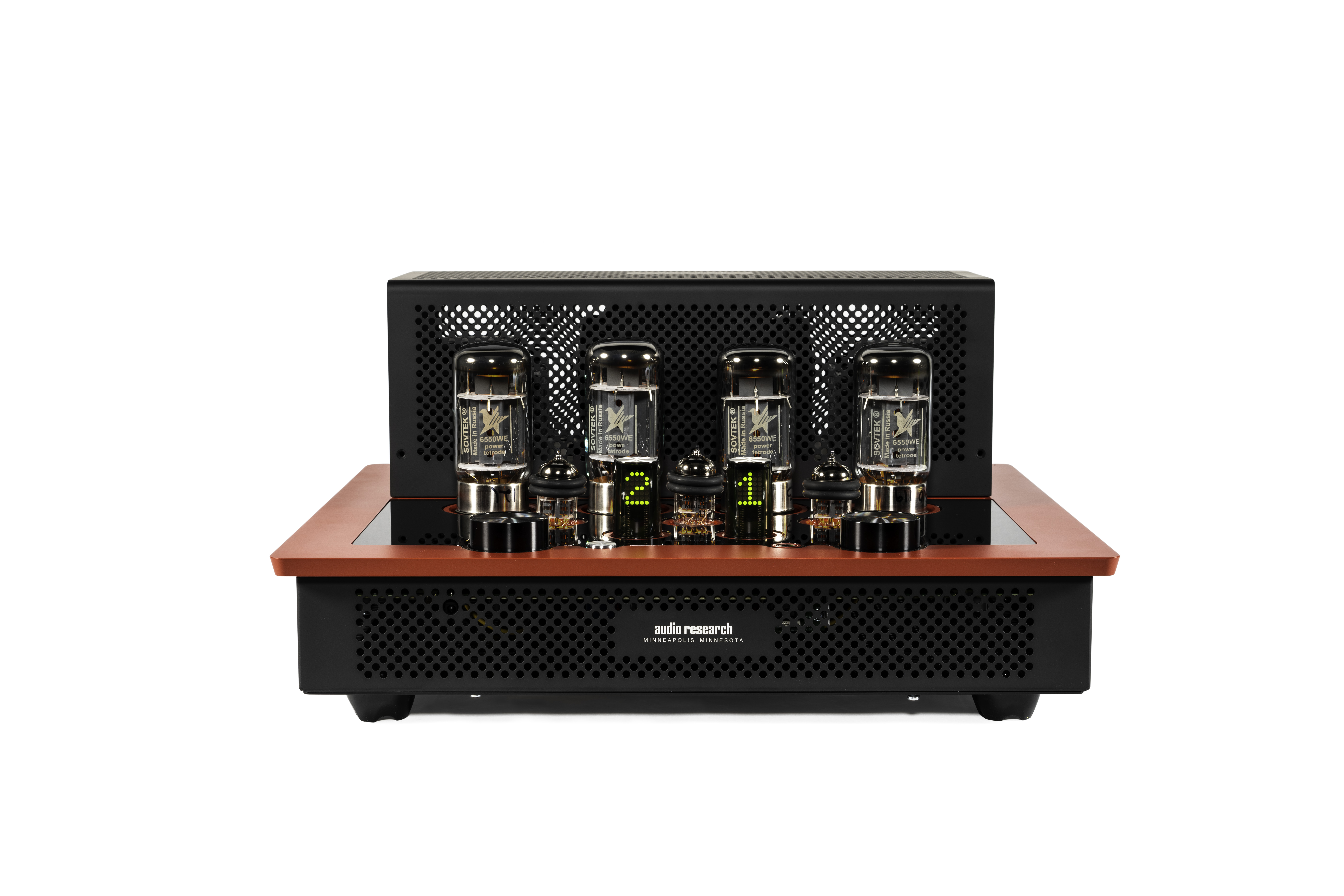 Audio Research I/50 Full Tube Integrated Amplifier