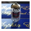 Tube: Sophia 12AU7 Vacuum Tube, A Grade with One Year Warranty