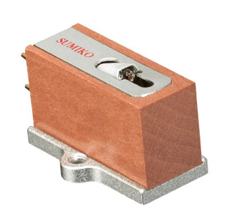 Sumiko Pearwood Celebration II Moving Coil Cartridge