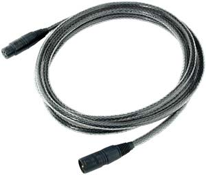 Straight Wire Info-Link Balanced AES/EBU Digital Cable