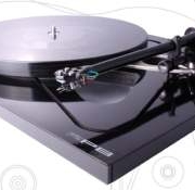 Rega RP8 Turntable with RB808 Tonearm