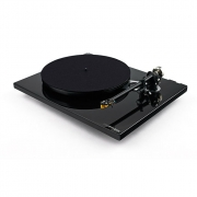 Rega RP6 Turntable with RB303 Tonearm