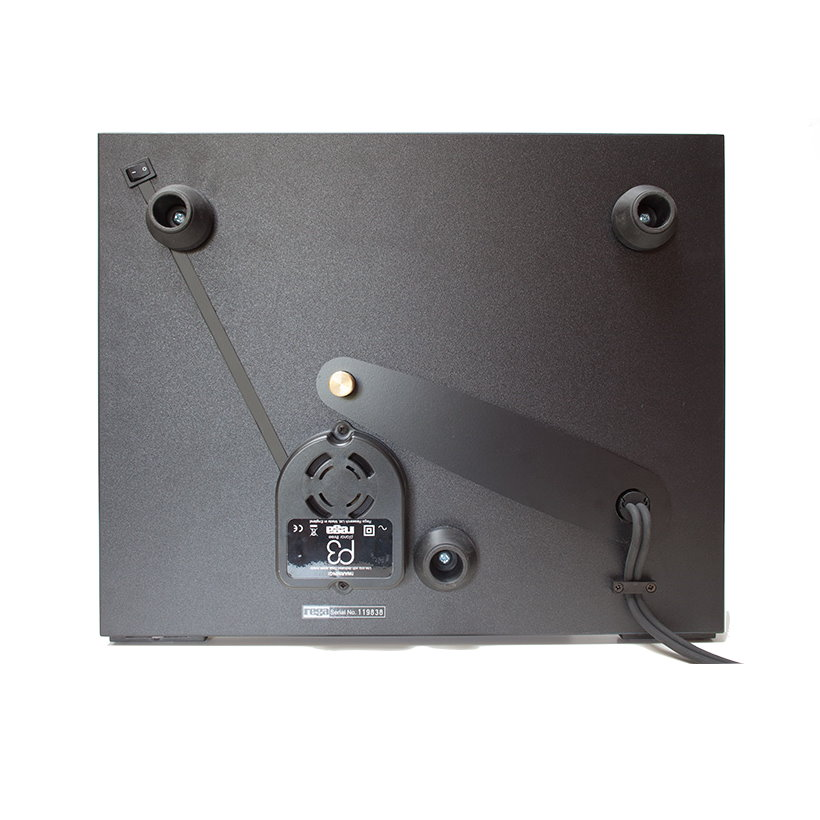 Rega Planar 3 Turntable with RB330 Tonearm