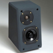 Reference 3A Dulcet BE Monitor Speakers