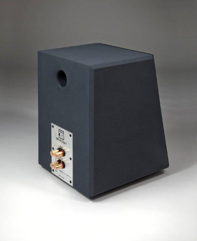 Reference 3A MM de Cappo BE Monitor Speakers