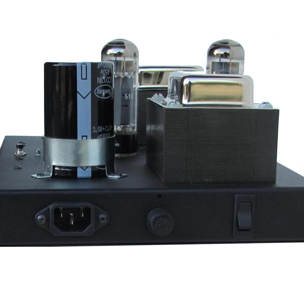 Quicksilver Mid Mono Monoblock Tube Amplifiers