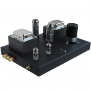 Quicksilver Mid Mono Monoblock Tube Amplifiers