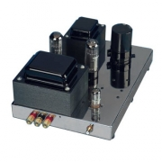 Quicksilver Horn Monoblock Tube Amplifiers