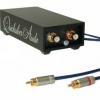 Quicksilver Moving Coil Step-Up Transformer
