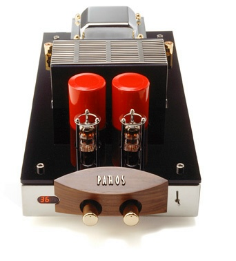 Pathos Classic One Mk III Tube Hybrid Integrated Amplifier