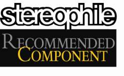 Parasound Halo JC-2 BP Line Preamplifier