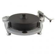 Michell Orbe SE Turntable with Never Connected Power Supply