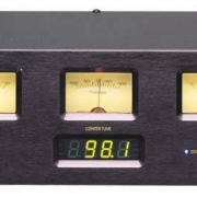 Magnum-Dynalab MD 90T FM Tuner with Triode Tube Output Stage