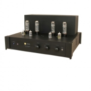 Jolida Fusion 32502S Full Tube Integrated Amplifier