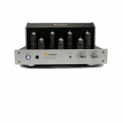 Jolida JD-102CRC Full Tube Integrated Amplifier