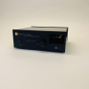 Black Ice Audio Glass FX DAC DSD with Vacuum Tube Output
