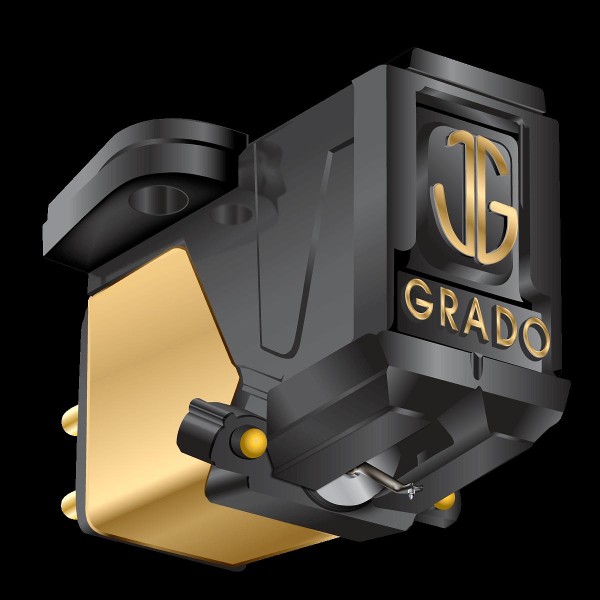 Grado Prestige Gold2 Phono Cartridge
