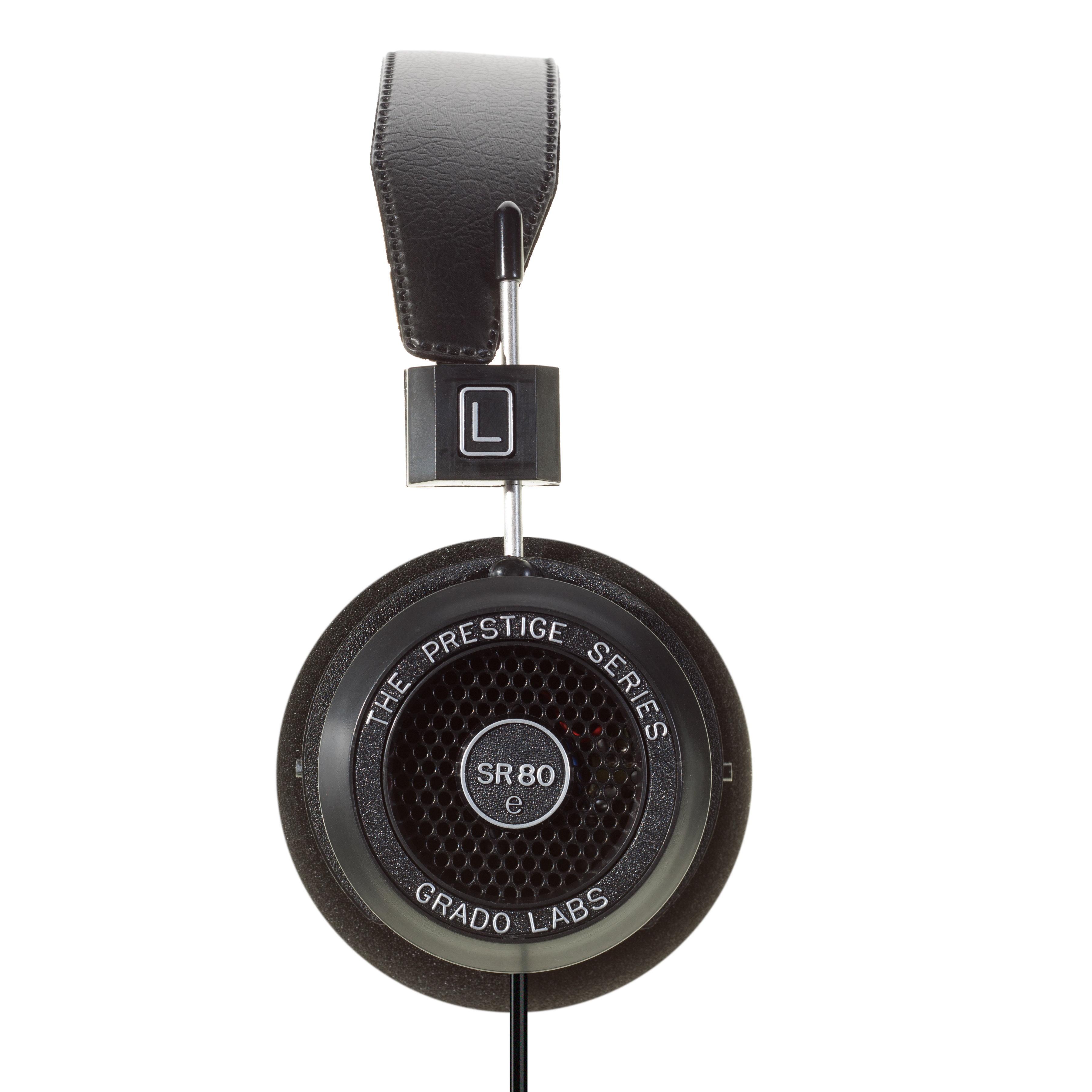 DEMO - Grado SR80e Headphones