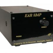 E.A.R. 834P MC/MM Tube Phono Preamp