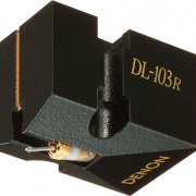 Denon DL-103R Low Ouput Moving Coil Phono Cartridge