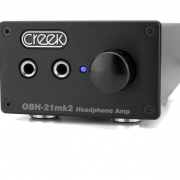 Creek OBH-21 mk 2 Headphone Amplifier
