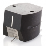 Clearaudio Maestro v2 Ebony MM Cartridge