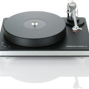 Clearaudio Performance DC Turntable with Verify Tonearm