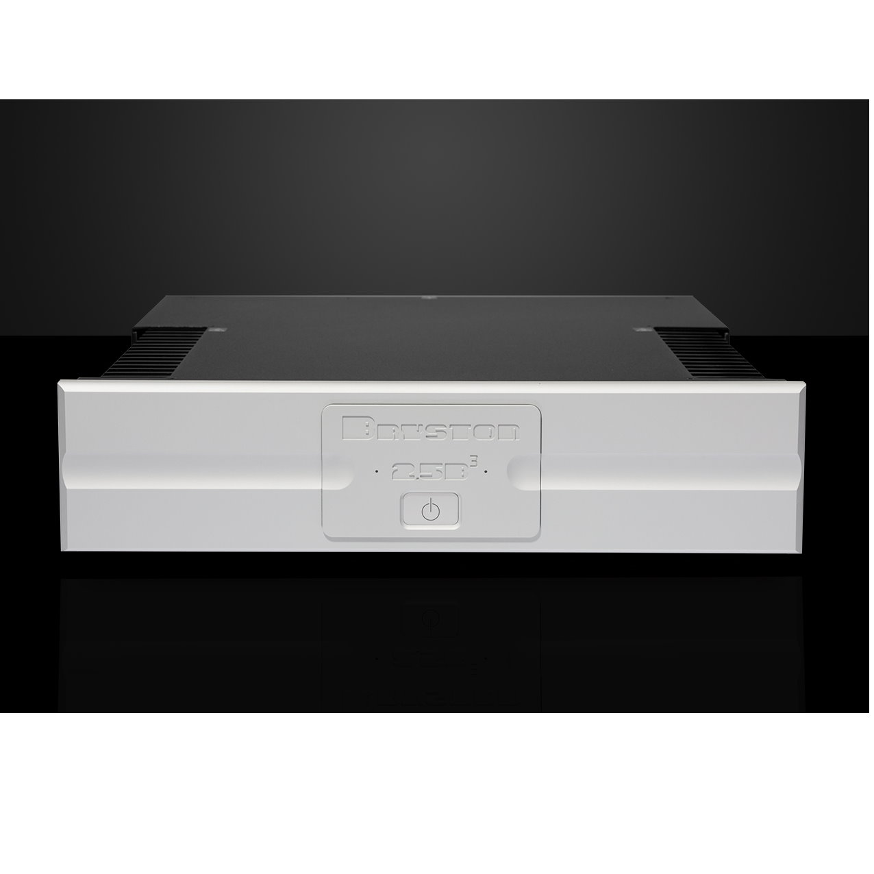 Bryston 2.5B Cubed Stereo Power Amplifier