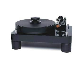 Basis 2500 Signature Turntable