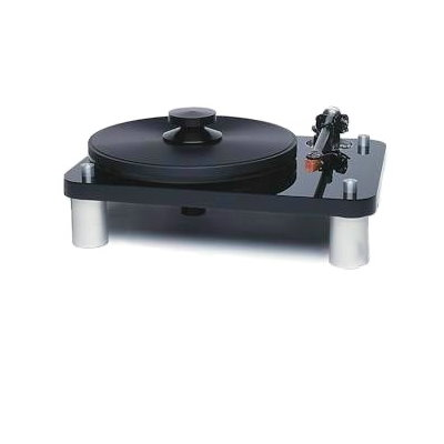 Basis 2000/2001 Signature Turntables