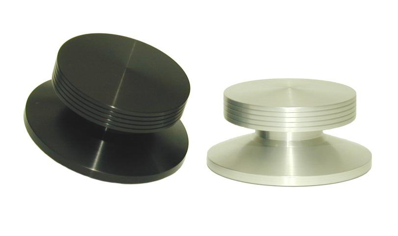 Basis Reflex Clamp