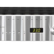DEMO - Jeff Rowland Continuum S2 Integrated with HP Phono Option - Call for price