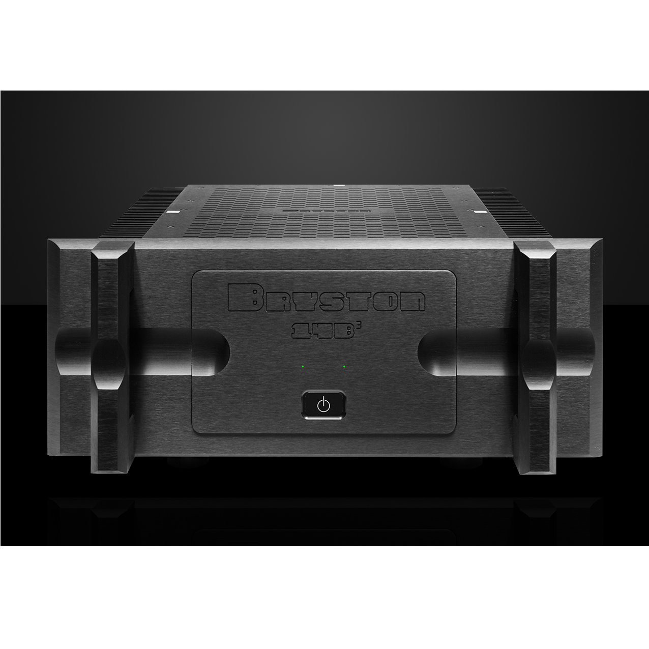 Bryston 14B Cubed Stereo Power Amplifier