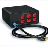 Audience Adept Response aR-6TS and aR-6TOSX and TSSOX Power Conditioners, Six Outlet