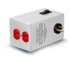 Audience Adept Response aR-2p-TO and aR-2p-TOSOX, Power Conditioner, Two Outlet