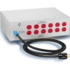 Audience Adept Response aR-12TS and aR-12TSS Power Conditioners, Twelve Outlet