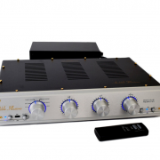 Audible Illusions L3B Tube Line Preamp, Silver - DEMO