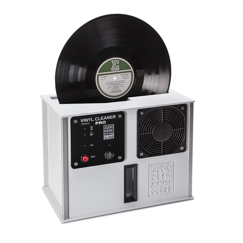audio desk systeme ultrasonic vinyl cleaner pro galen. Black Bedroom Furniture Sets. Home Design Ideas