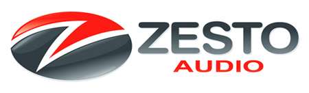 Zesto Audio Bia Tube Power Amplifier