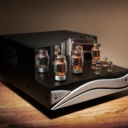 Zesto Audio Bia Tube Power Amplifier