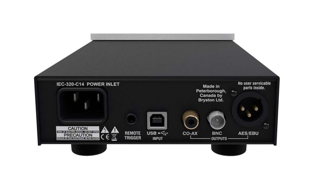 Bryston BUC-1 USB Converter