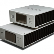 Aurender X100 Series Music Servers