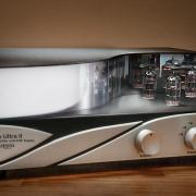 Zesto Audio Ultra II Leto Tube Line Stage Preamplifier